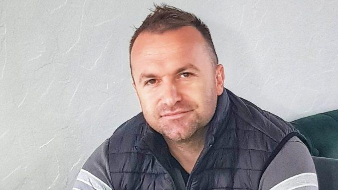 Ognjen Koroman: Kod Vučića je sve namešteno, pa i fudbalsko prvenstvo 4