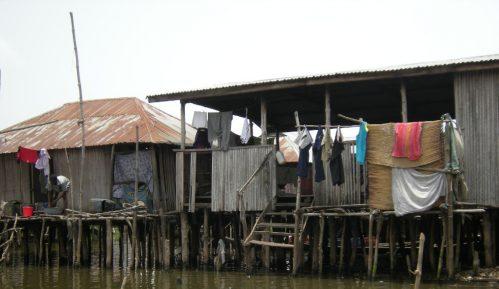 Benin: Ganvije, pravi grad na vodi 13