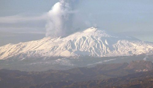 Etna (1): Na grotlu jednog vulkana 12