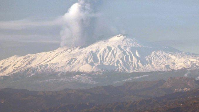 Etna (1): Na grotlu jednog vulkana 3