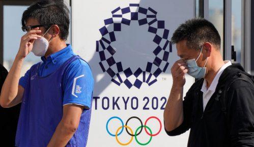 Organizatori Olimpijskih igara u Japanu počeli sa probnim takmičenjima 13