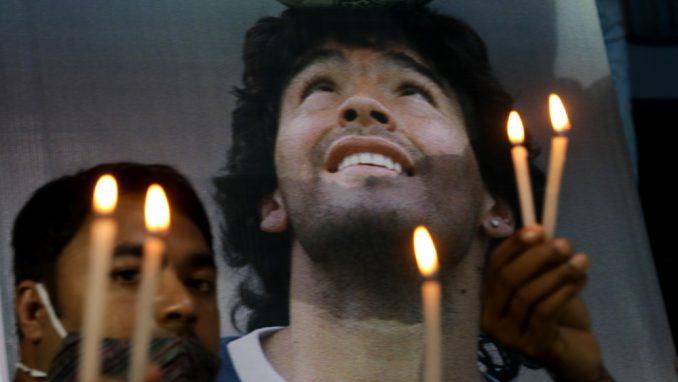 """Fenomen Maradona ili zašto je Dijego Armando bio """"više od fudbalera"""" 3"""