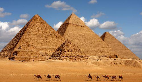 Egipat: Dvanaest kapija na putu za večnost 8