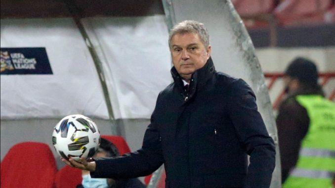 Tumbaković hoće da radi, Kokeza čeka političku odluku 3