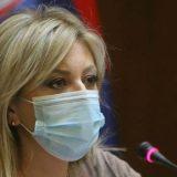 Joksimović za RSE: Srbija ne optužuje EU zbog vakcina 2
