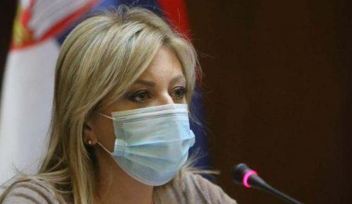 Joksimović za RSE: Srbija ne optužuje EU zbog vakcina 1