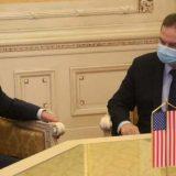 Dačić i Godfri: Ishod izbora u SAD neće uticati na dobre bilateralne odnose 10