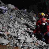 Dvoje dece spaseno iz ruševina u Turskoj, broj mrtvih u zemljotresu dostigao 92 2