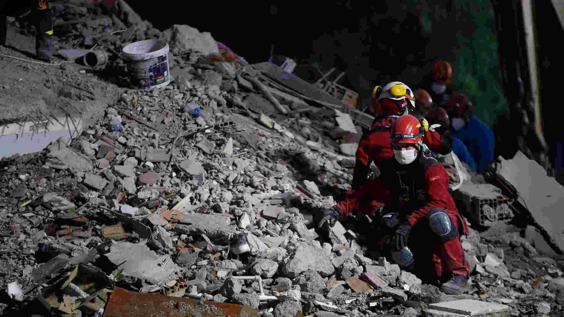 Dvoje dece spaseno iz ruševina u Turskoj, broj mrtvih u zemljotresu dostigao 92 1