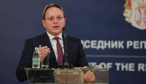 Varheji: Ekonomski rast regiona i približavanje EU mogući jedino uz reforme 14
