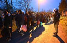 Vulin: Akcijom MUP-a oko 450 migranata vraćeno u kampove i prihvatne centre (FOTO) 4
