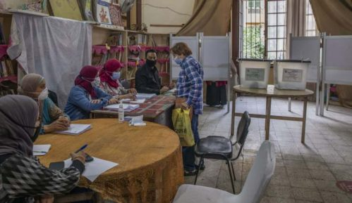 U Egiptu završena druga faza parlamentarnih izbora 10