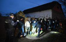 Vulin: Akcijom MUP-a oko 450 migranata vraćeno u kampove i prihvatne centre (FOTO) 5
