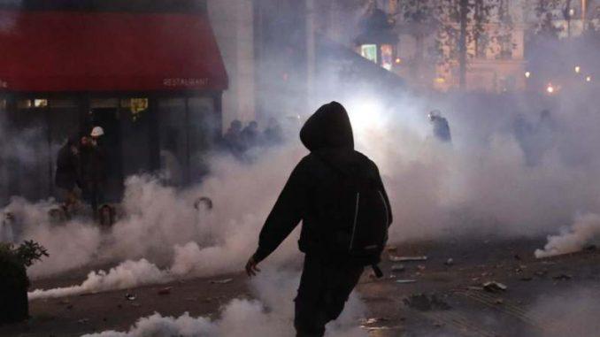 U Parizu istraga o povređivanju fotoreportera AFP-a na protestima 2