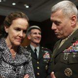 Bajden sprema istorijski potez: Žena na čelu Pentagona 13