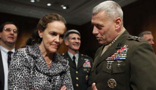 Bajden sprema istorijski potez: Žena na čelu Pentagona 7