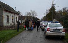 Vulin: Akcijom MUP-a oko 450 migranata vraćeno u kampove i prihvatne centre (FOTO) 7