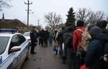 Vulin: Akcijom MUP-a oko 450 migranata vraćeno u kampove i prihvatne centre (FOTO) 8