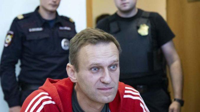 Nemačka kritikovala ruske sankcije u slučaju Navaljni 3