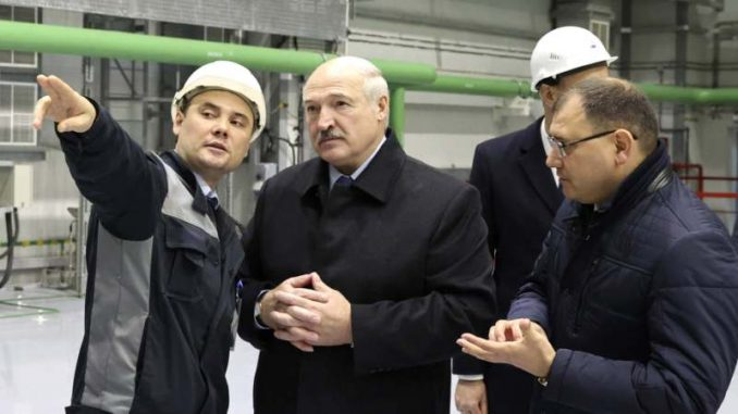 EU najavila nove sankcije zbog nasilja vlasti u Belorusiji 3