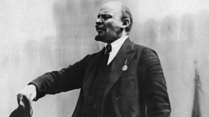 Istorija, Rusija i komunizam: Oktobarska revolucija - kako su boljševici preuzeli vlast 2