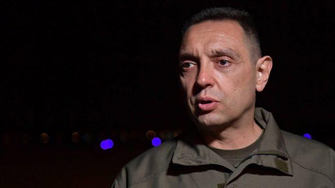 Vulin: Policija Srbije vodi računa o Srbima na Kosovu 4