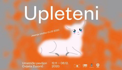 """Jesenja izložba ULUS-a do 6. decembra u """"Cvijeti"""" 1"""