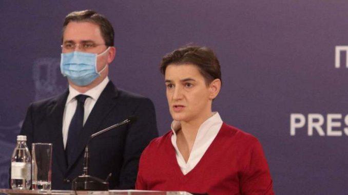 Srbija povlači odluku o proterivanju ambasadora Crne Gore na molbu Vučića 1