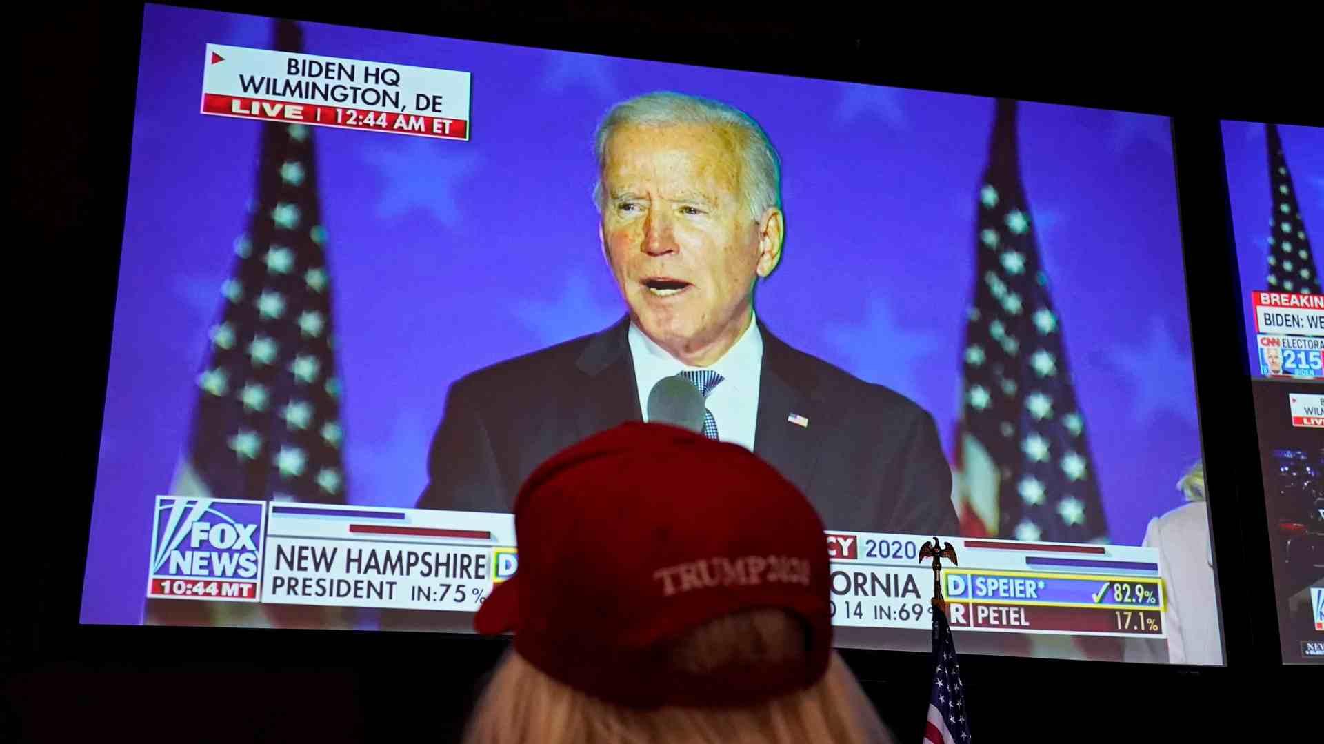 Ko će biti predsednik SAD: Zavisi od Nevade, rezultati ne pre 18h 2