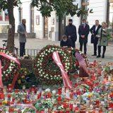 Predstavnici srpskih organizacija odali počast stradalima u Beču 14