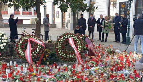Predstavnici srpskih organizacija odali počast stradalima u Beču 11