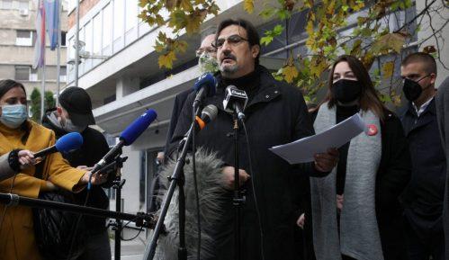 Nova stranka: Opozicija podržala predlog CRTE za slobodne i poštene izbore 7