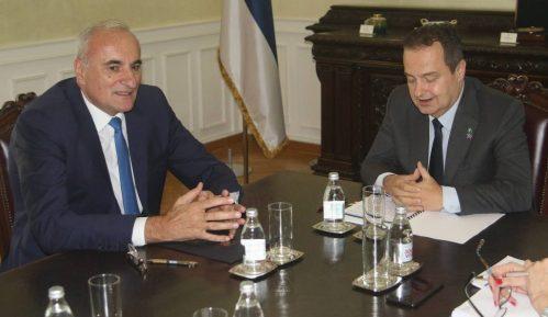 Srbija uzvratila Crnoj Gori proterivanjem ambasadora 3
