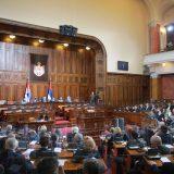 Poslanici usvojili sve predložene zakone 12