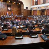 Poslanici izglasali uvođenje novčanih kazni za nepoštovanje mera 12