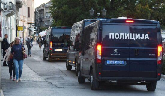 Koga su uhapsili politički protivnici Aleksandra Vučića? 1