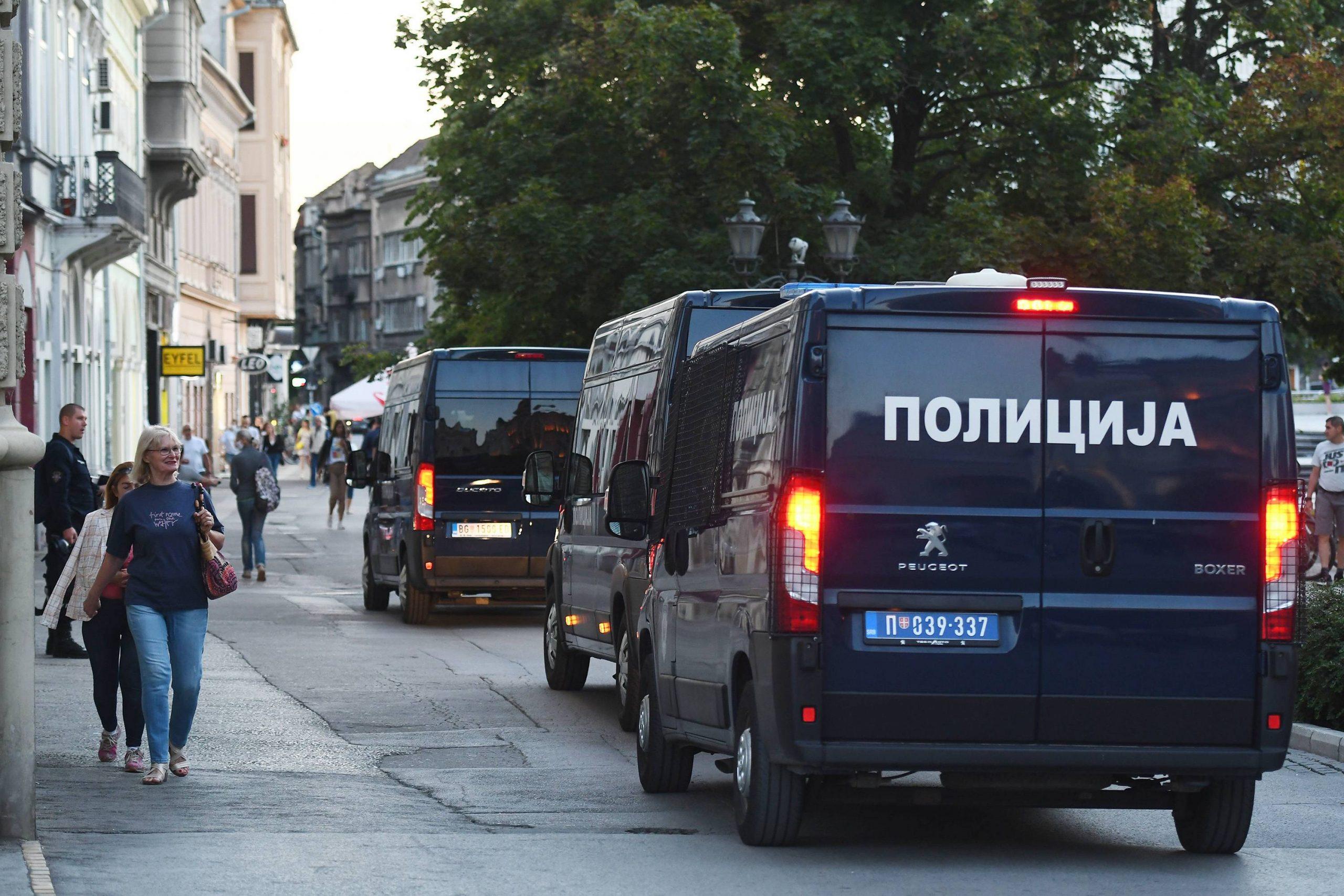 Podignuta optužnica protiv napadača i podstrekača napada na novinara Daška Milinovića 1