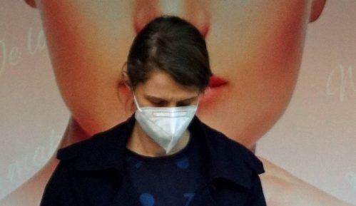 Francuska: Napravljena maska koja ubija viruse 4