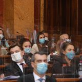 Skupština Srbije usvojila rebalans budžeta i zakone o državnoj pomoći 9