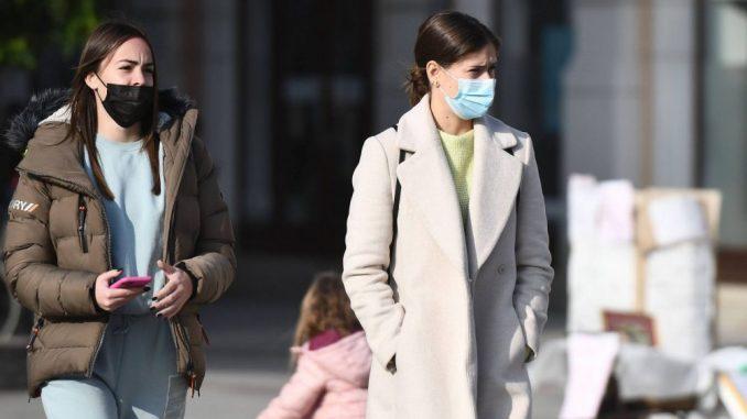 U Novom Sadu skoro 600 novoobolelih od korona virusa 2