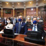 Administrativni odbor ponovo odbacio prijave za kršenje Kodeksa ponašanja poslanika 12