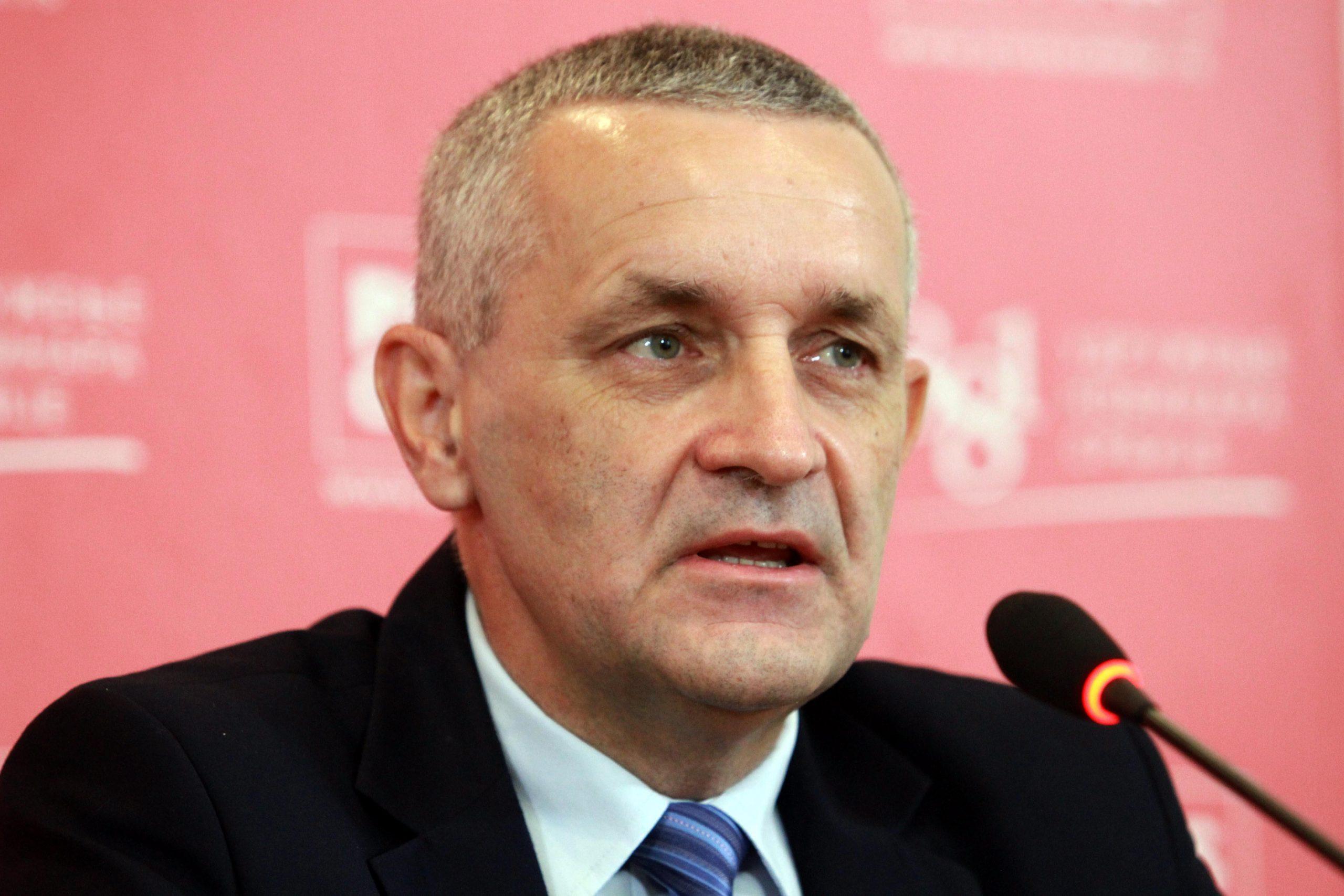 Linta: Srbija da oružjem zaštiti opstanak svog naroda na Kosovu 1