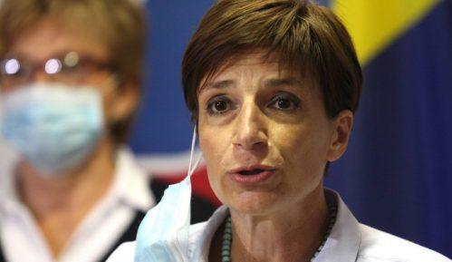 Rakić: DS i drugi spremni za dijalog sa vlastima čiji je početak najavio Dačić 12
