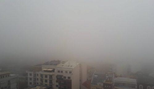 Vazduh u Nišu najzagađeniji u poslednje dve godine 6