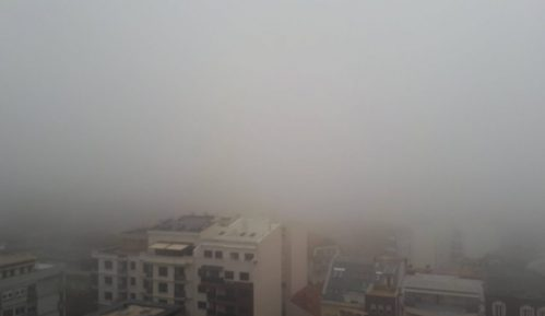 Kreni-Promeni: Građani smatraju da problem zagađenja vazduha treba da bude prioritet 11