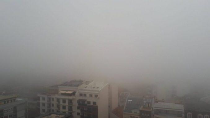 Vazduh u Nišu najzagađeniji u poslednje dve godine 1