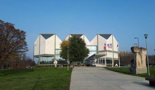 Muzej savremene umetnosti Beograd neće raditi 1. i 2. maja 5
