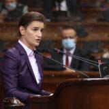 Brnabić: Marinika Tepić laže, pitam se ima li tome kraja 13