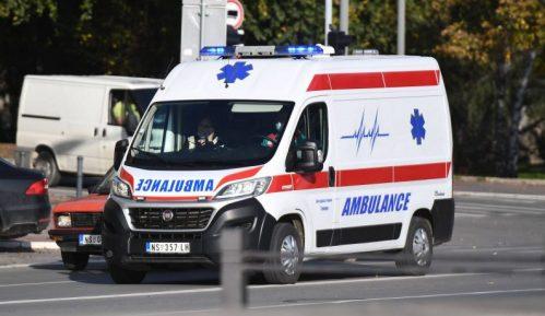 Lekari se bore za život teško povređenog radnika kompanije Ziđin u Boru 14