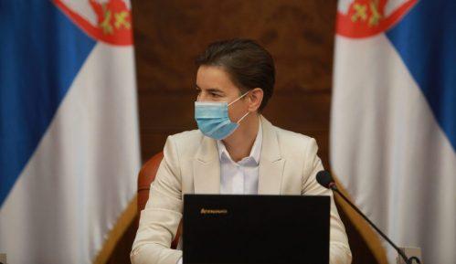 Vlada Srbije usvojila novi rebalans budžeta za 2020. godinu, deficit 483 milijarde dinara 10
